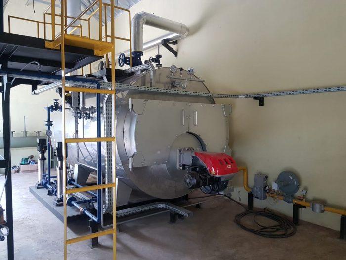 boiler slamet