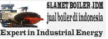 JUAL BOILERS IDM SLAMET