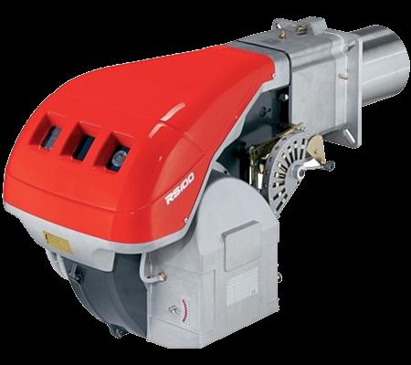 Burner Riello RS Series – 2 Stage Progresive Gas Burner