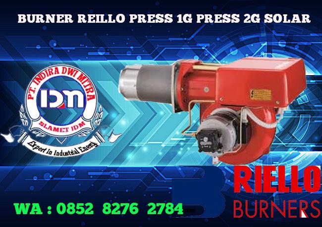 BECKGRAUND REILLO PRESS 1 G SOLAR